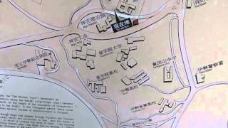 倭姫宮 神宮美術館 神宮文庫 皇学院大学 皇学院高校 地図