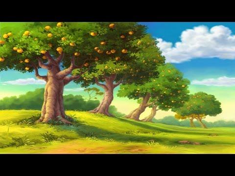 Irish Fantasy Music - Shamrock Orchard