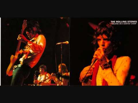Rolling Stones - Live 1969 - Champaign