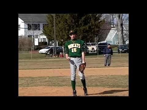 NAC - Plattsburgh Baseball  4-15-05