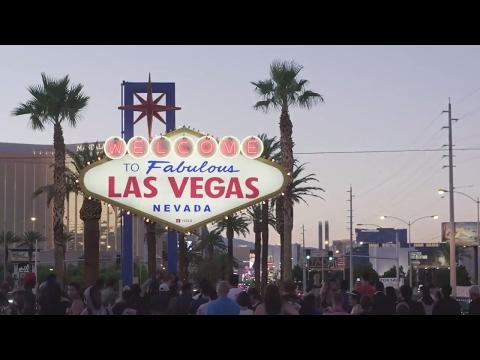 CiscoLive! Las Vegas 2016