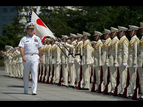 احتجاجات في اليابان على نقل قاعدة أمريكية  - نشر قبل 2 ساعة