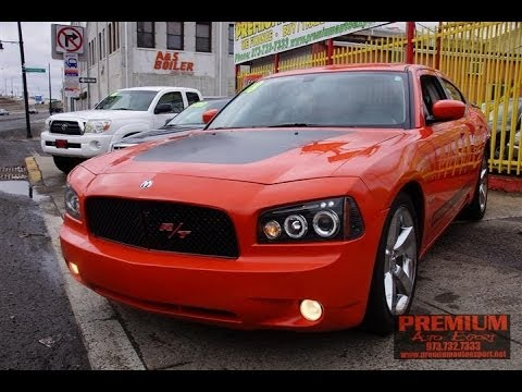 08 Dodge Charger Rt >> 2008 Dodge Charger Rt Hemi Youtube
