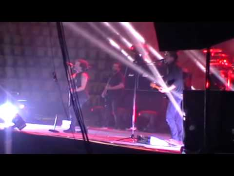 The Rasmus - Live In Samara, 07.04.2014 (Sport Palace) Full Show