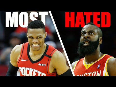 5 NBA Players That EVERYONE Is Hating On Right Now