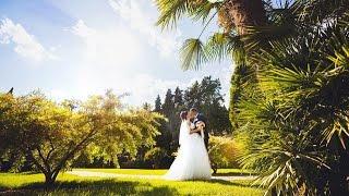 Wedding Day | Виктория и Артур
