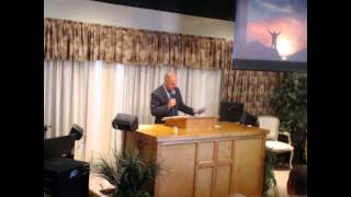 Sunday Service June 21st 2015 at Heartland of Pentecost in Clarksville Tennessee