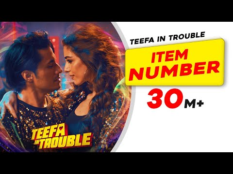 Teefa In Trouble  Item Number   Song  Ali Zafar  Aima Baig  Maya Ali  Faisal Qureshi