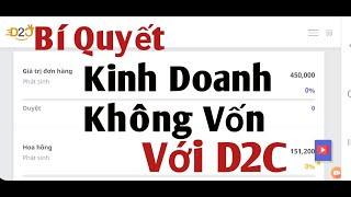 ACCESSTRADE | Chiến dịch D2C bán hàng không vốn