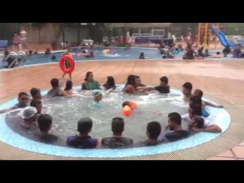 Seagull hotel swimming pool at rain cox's bazaar ( top 10 swimming pool in the world )