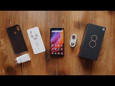 Месяц с Xiaomi Mi 8 – можно брать