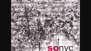 "PAUL MORAVEC: ""Morph"" for String Orchestra (2005)  -  SONYC"