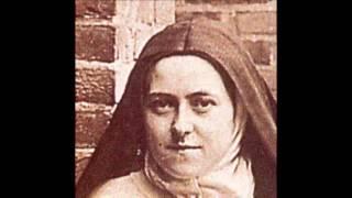 Santa Teresinha: Viver de Amor