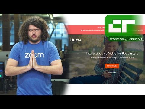 Kickstarter Acquires Huzza   Crunch Report