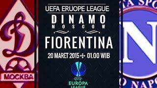Video Gol Pertandingan Dinamo Moskva vs Napoli