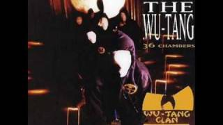 Wu-Tang Clan - Clan In Da Front From The Album - Enter The Wu-Tang ...
