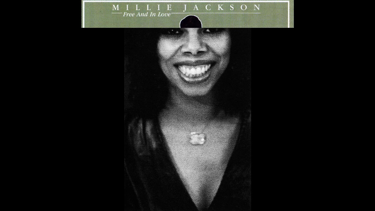 How Do You Feel The Morning After - Millie Jackson - 1974