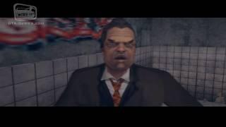 GTA 3 - Walkthrough - Mission #41 - Silence the Sneak (HD)