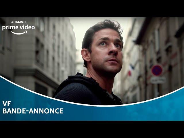 Jack Ryan video streaming