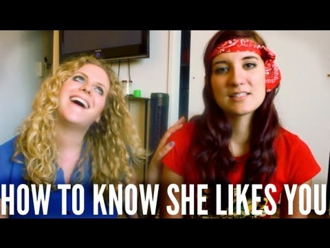 ❤ GET A GIRL TO LIKE YOU! from YouTube · Duration:  5 minutes 23 seconds