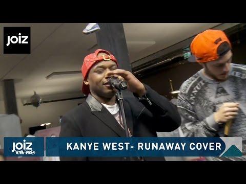 Kanye West - Runaway (Cover by Max Urban & ZeDe)