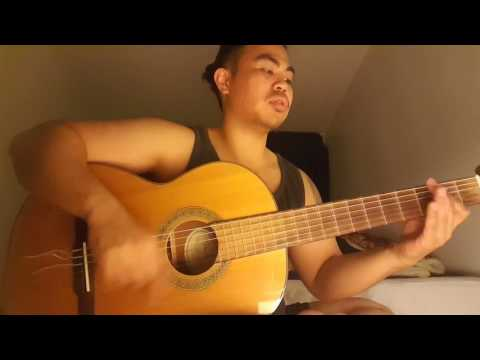 How To Play Location By Khalid On Guitar