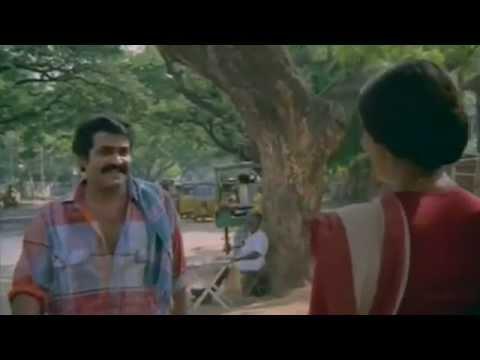 Vaishakha Sandhye - Nadodikkattu  Malayalam Movie  Song