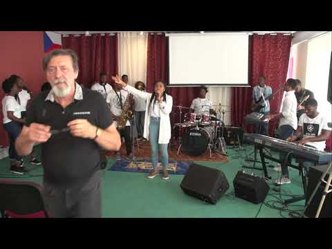 RCCG Rehoboth Centre Prague Czech Republic Live Stream