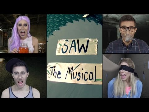 Saw: The Musical
