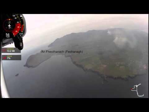 Tour of Dingle, Feonagh, Ballydavid & Brandon