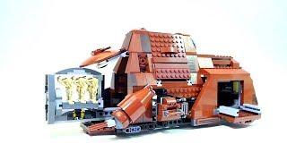Лего Звездные Войны Космический Корабль Обучающие и развивающие видео сборки из конструктора Лего.
