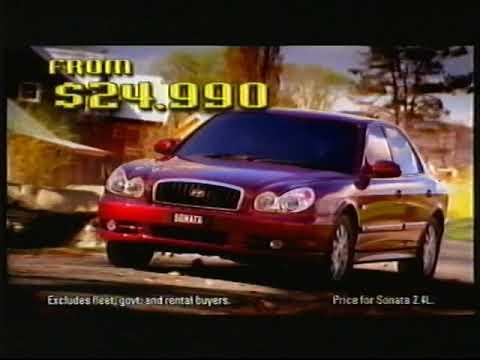 Australian TV Commercials 28 HSV7, September 24, 2004