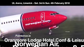 The Holiday Show 2018, Limerick - Unravel Travel TV