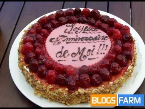 Diferentes tipos y maneras de decorar f cil un pastel de for Como decorar una torta facil y rapido