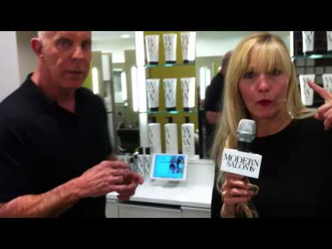 Adam Broderick Chats About The New AB Style Bar
