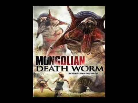 Mongolian Death Worms (2010) Review – Cinema Slashes