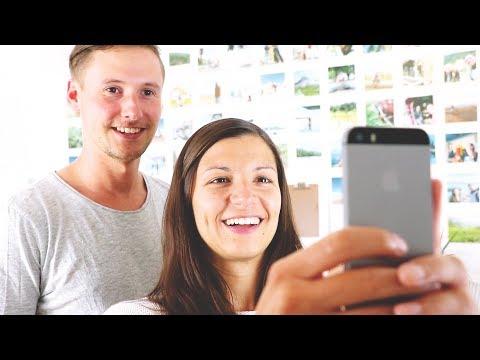 News, Travel Festival und Beutel! • Vlog #072