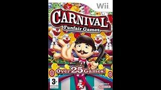 Carnival Funfair Games - Nintendo Wii - WiiQUEST #071