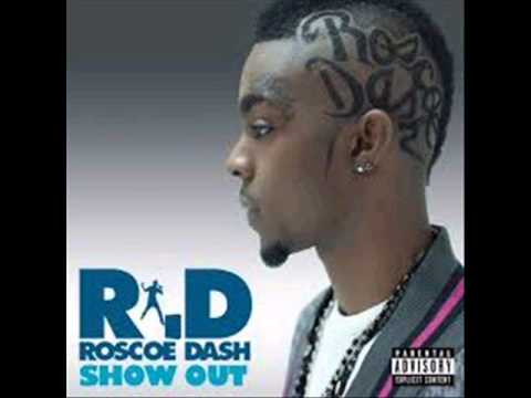 Roscoe Dash- Show Out (remake) Prod. By Ghost