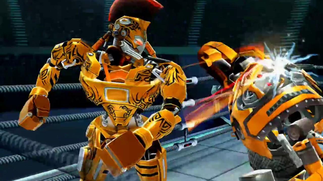 Real Steel Wrb Golden Army Midas Vs Zeus Tri Gore Metro Atom живая сталь