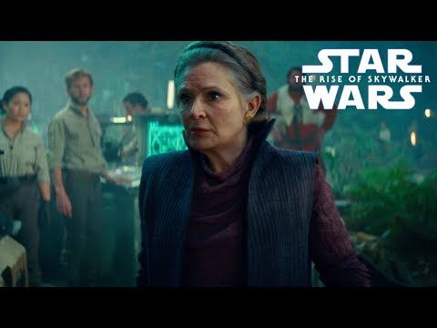 Star Wars: The Rise of Skywalker | IX Days