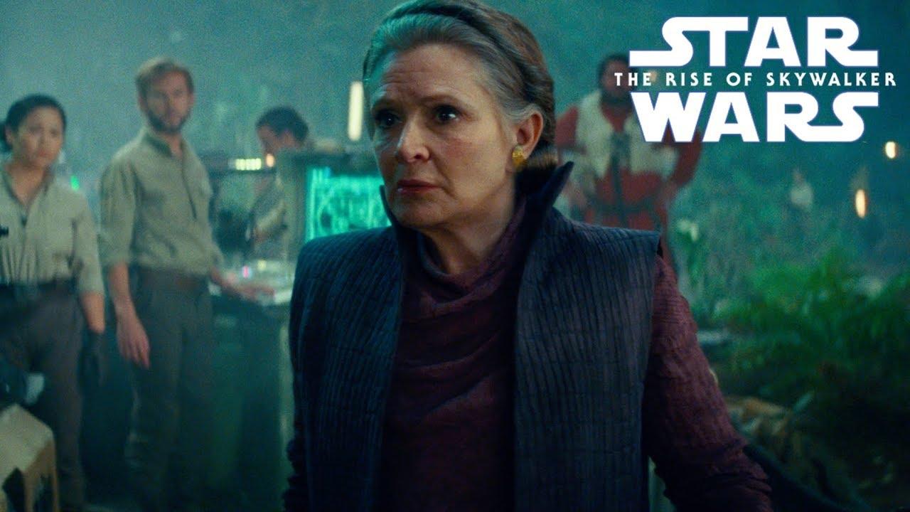 Download Star Wars: The Rise of Skywalker | IX Days