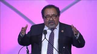 The Honorable Raul Grijalva, U.S. House of Representatives