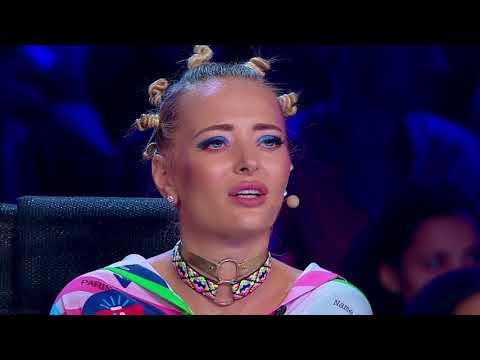 Aurelian Andreescu - Copacul. Vezi interpretarea trupei Ad Libitum Voices, la X Factor!