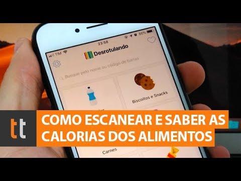 GRATIS CALORIAS CALCULADORA BAIXAR DE