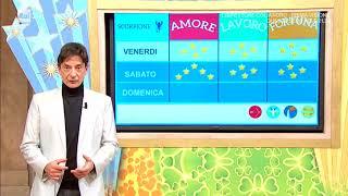 L'oroscopo di Paolo Fox - I Fatti Vostri 17/11/2017