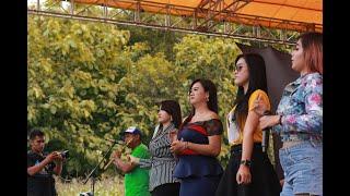 Prahu Lyar Gambang Suling All Artis Putra Ligna Live Anker Community Ds Kerten Tawangharjo