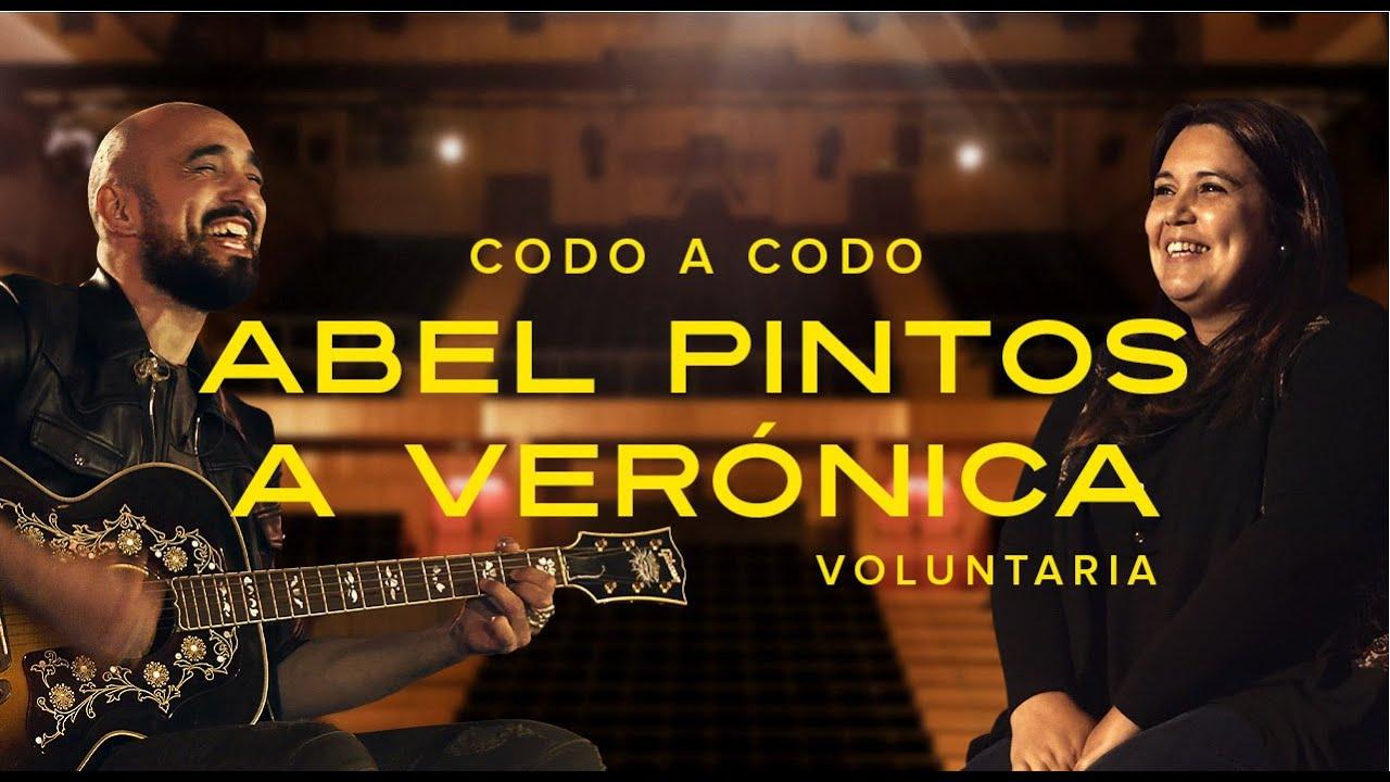 Abel Pintos a Verónica: Codo a Codo | SHOW | Argentina | Mercado Libre