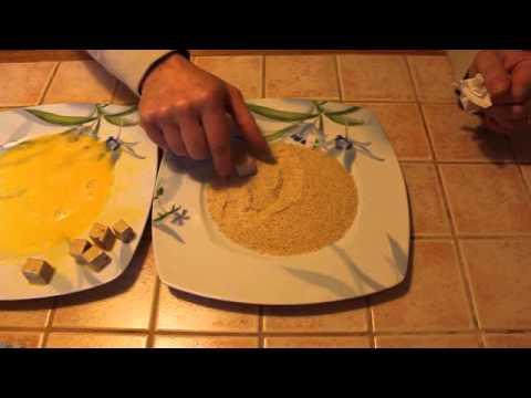 Recette de cuisine cromesquis au foie gras pour les nuls youtube - Recette de cuisine pour les nuls ...