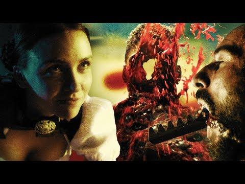 MAD HEIDI Swissploitation Teaser Trailer
